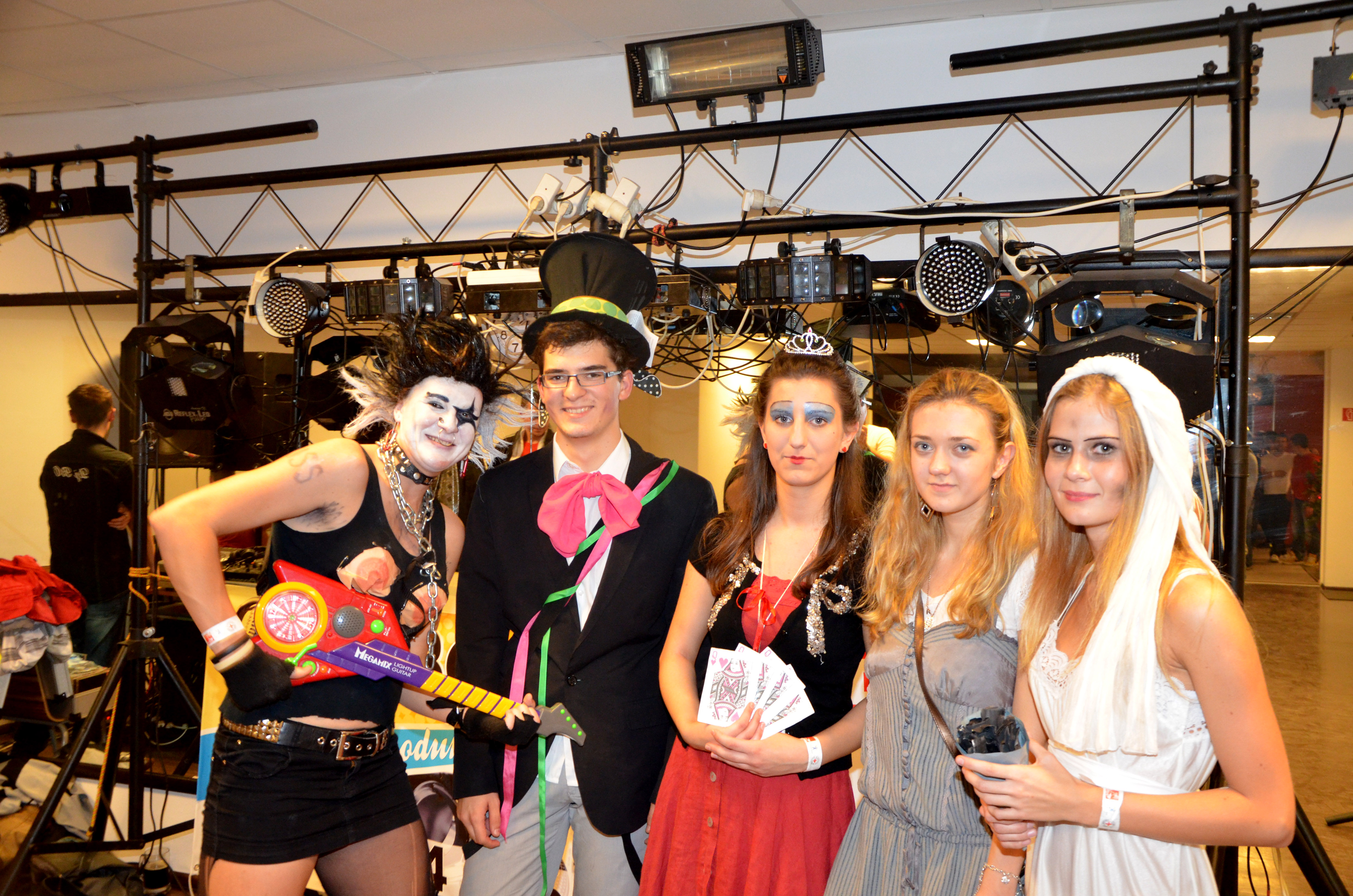 Helloween Party 2012